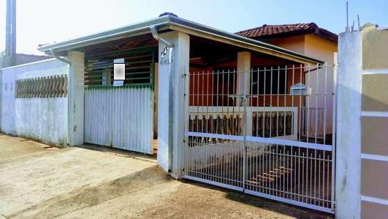 Casa 3 quartos à venda Recanto das Águas, São Pedro - R$ 300.000 - CS316 - 13