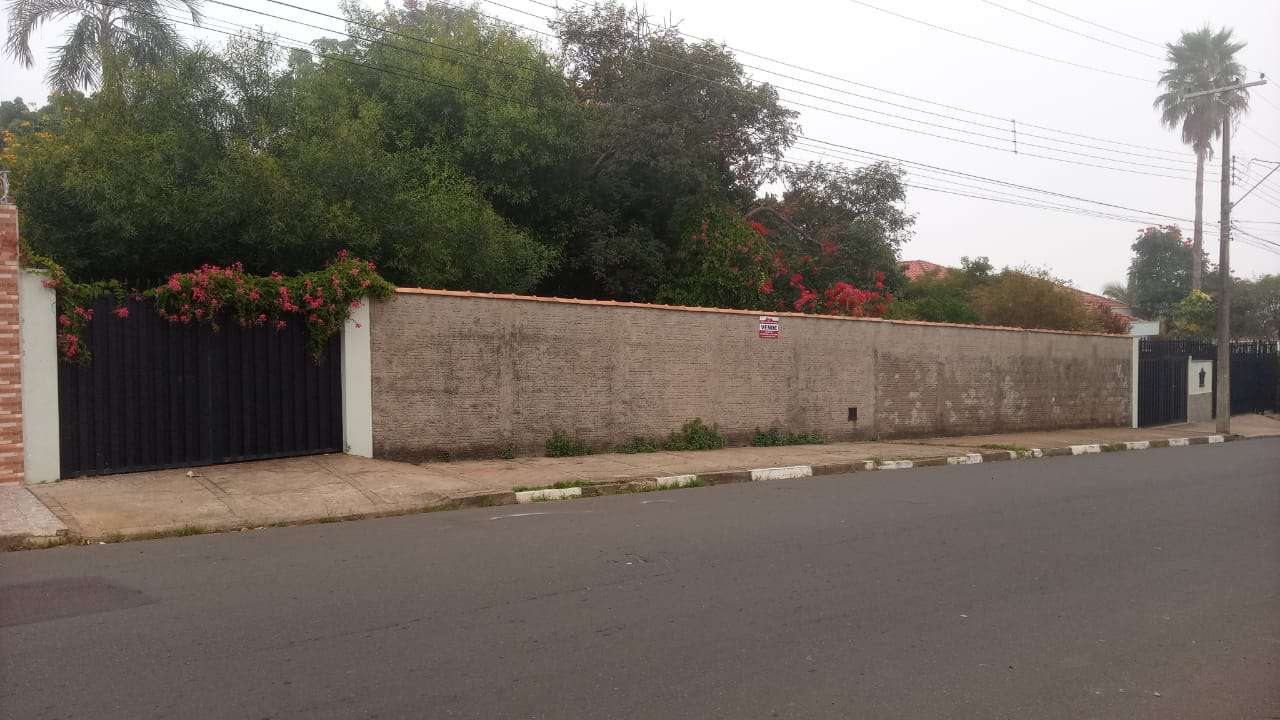 Terreno à venda Jardim Bela Vista, São Pedro - R$ 350.000 - LT010 - 1