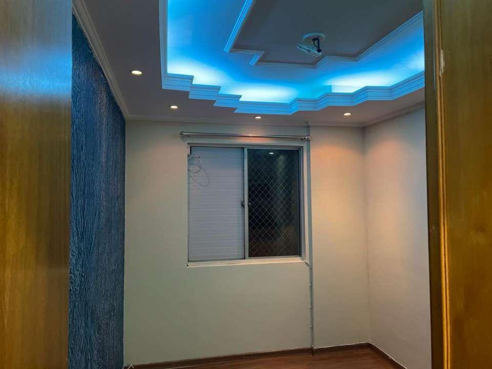 Apartamento 2 quartos à venda Jabaquara, São Paulo - R$ 380.000 - AP007 - 2