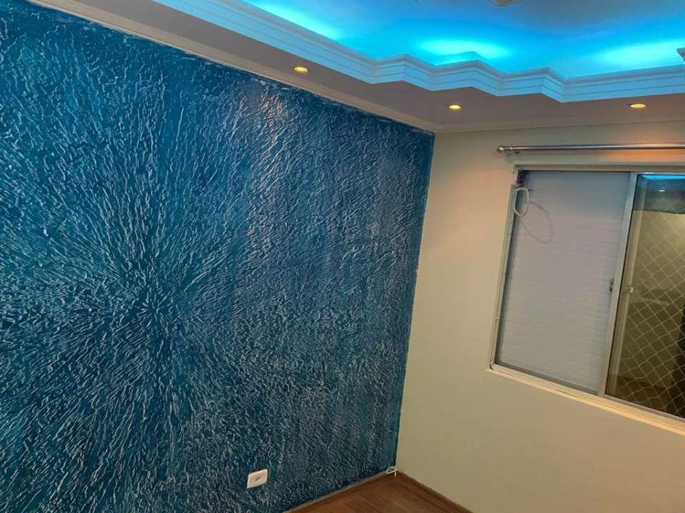 Apartamento 2 quartos à venda Jabaquara, São Paulo - R$ 380.000 - AP007 - 3