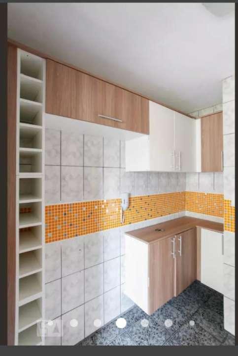 Apartamento 2 quartos à venda Jabaquara, São Paulo - R$ 380.000 - AP007 - 11
