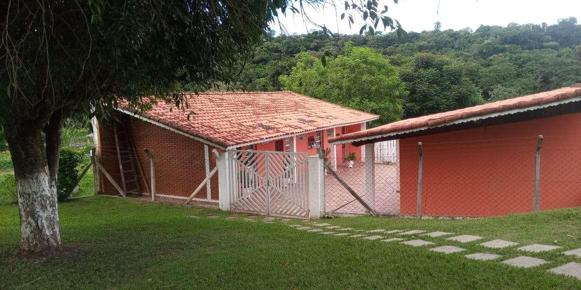 Chácara à venda Giocondo, São Pedro - R$ 600.000 - CH078 - 1