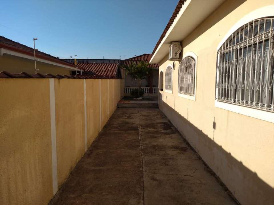 Casa 3 quartos à venda Jardim Bela Vista, São Pedro - R$ 700.000 - CS206 - 2