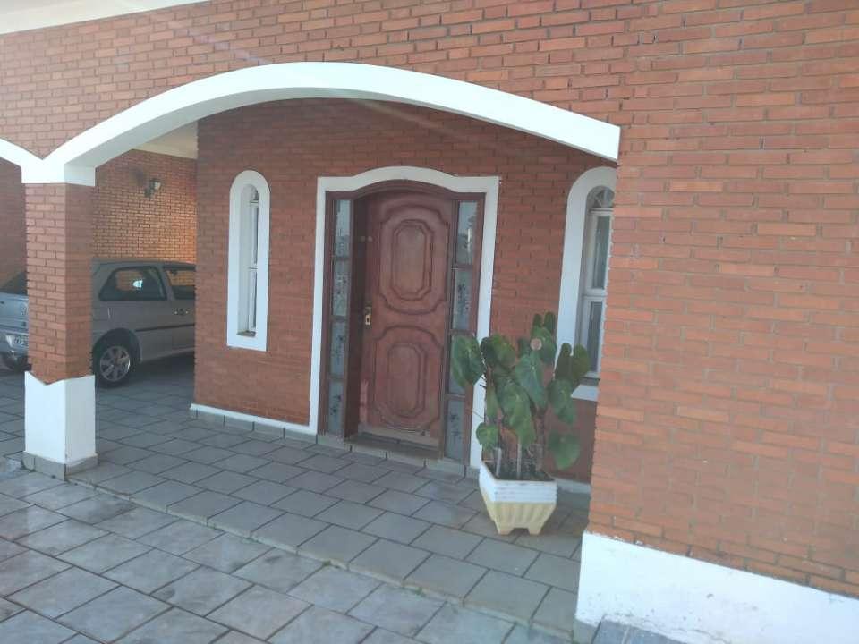 Casa 3 quartos à venda Jardim Bela Vista, São Pedro - R$ 700.000 - CS206 - 5