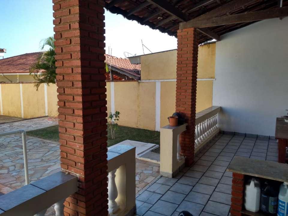 Casa 3 quartos à venda Jardim Bela Vista, São Pedro - R$ 700.000 - CS206 - 7