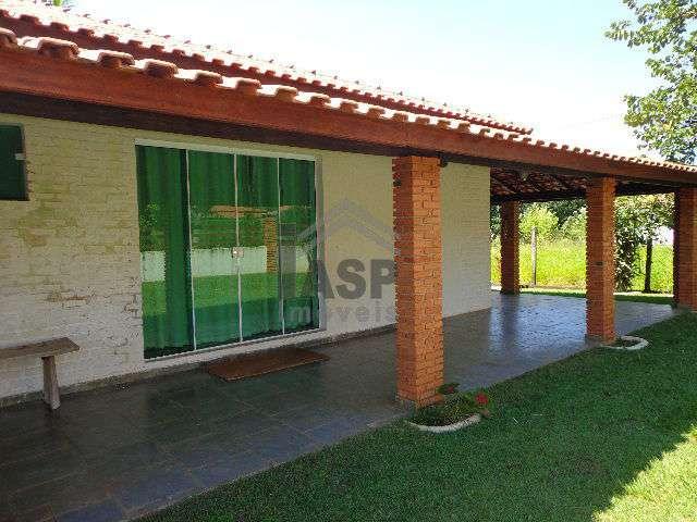 Chácara à venda Serra Verde, São Pedro - R$ 400.000 - CH009 - 4