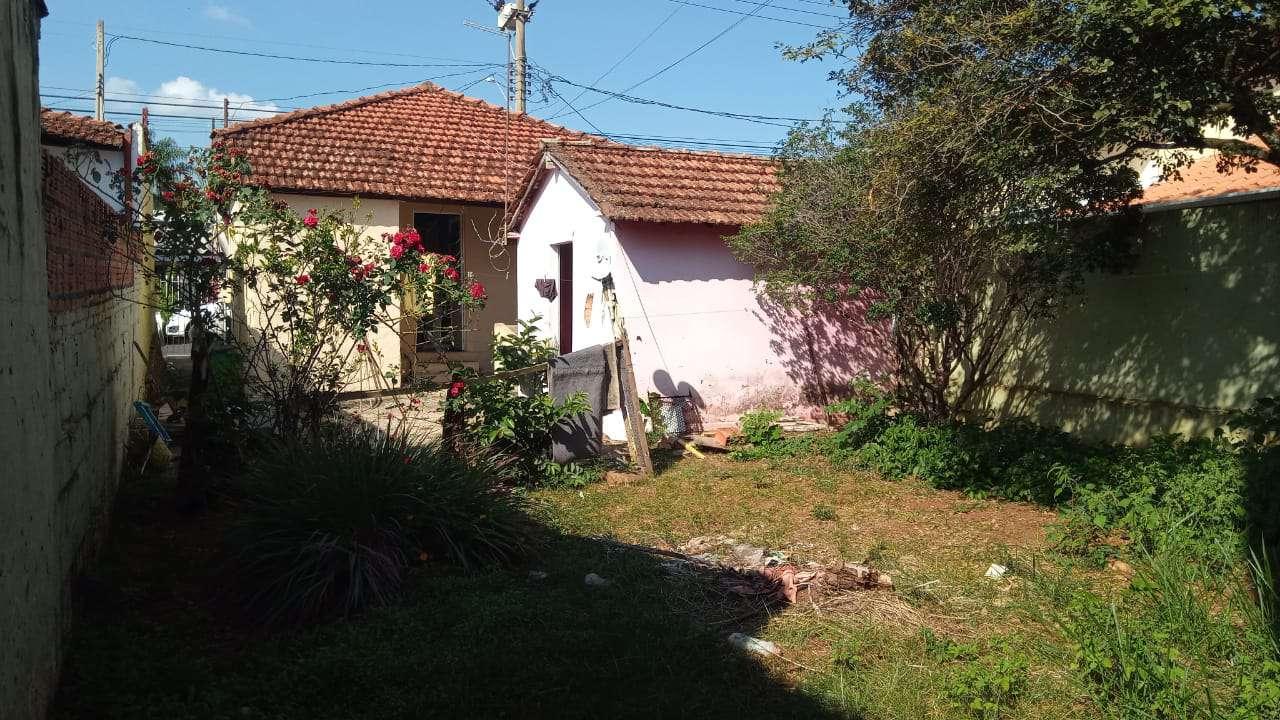 Casa 2 quartos à venda Vila Nova, São Pedro - R$ 200.000 - CS124 - 1