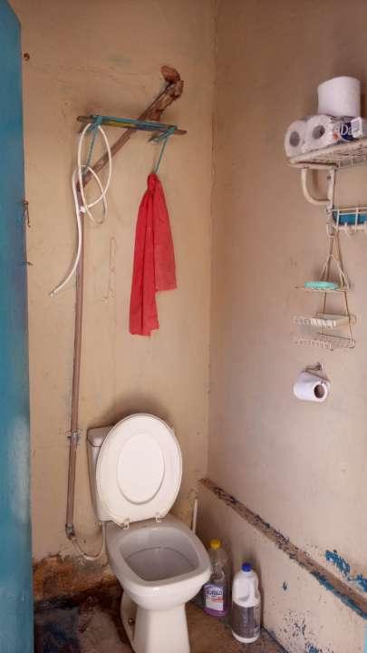 Casa 2 quartos à venda Vila Nova, São Pedro - R$ 200.000 - CS124 - 4