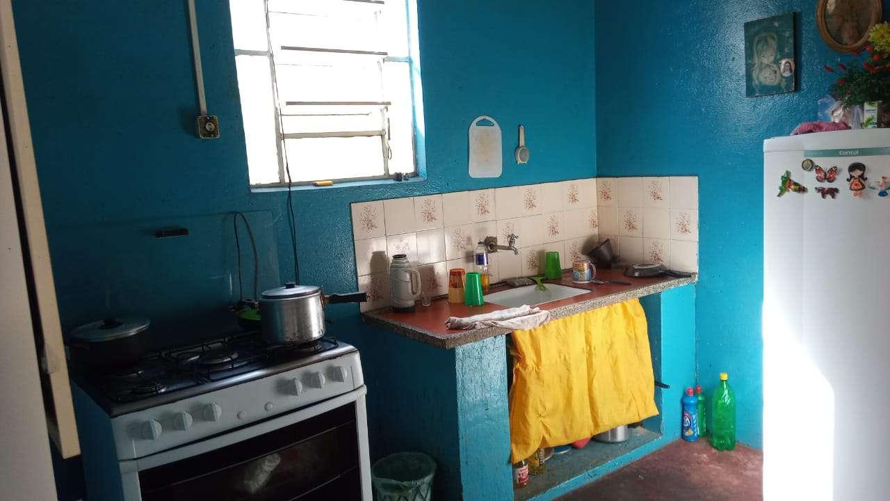 Casa 2 quartos à venda Vila Nova, São Pedro - R$ 200.000 - CS124 - 5