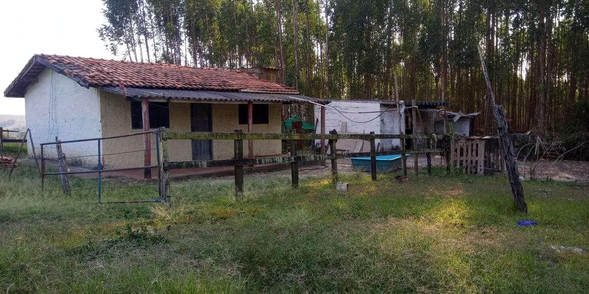 Sítio à venda Zona Rural, Águas de São Pedro - R$ 600.000 - ST005 - 1