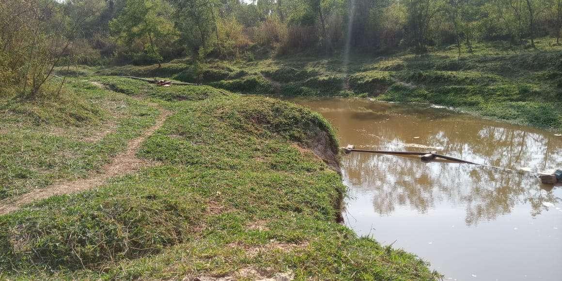 Sítio à venda Zona Rural, Águas de São Pedro - R$ 600.000 - ST005 - 9