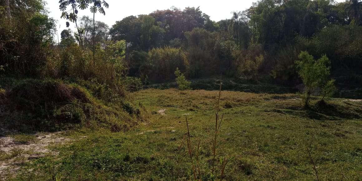 Sítio à venda Zona Rural, Águas de São Pedro - R$ 600.000 - ST005 - 11