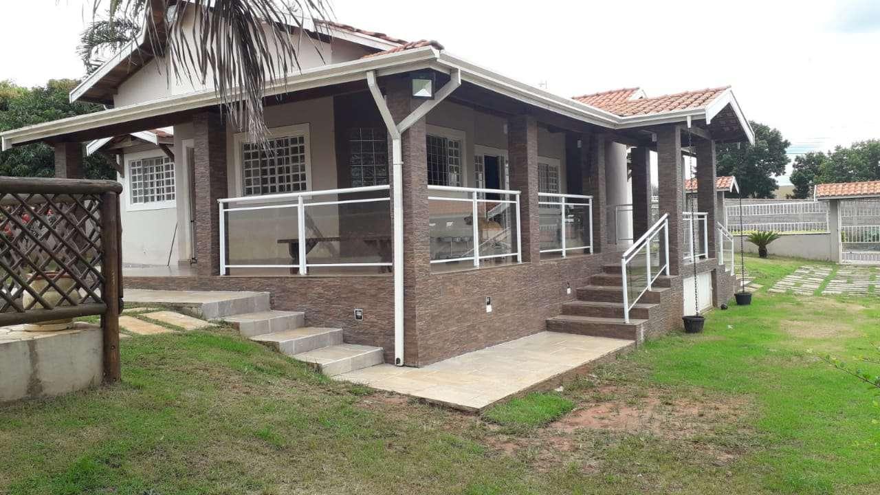Chácara à venda Nova São Pedro II, São Pedro - R$ 850.000 - CH125 - 1