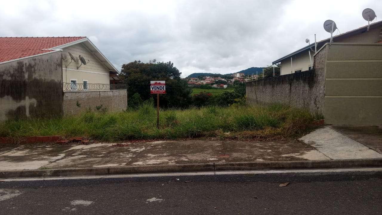 Lote à venda Jardim Itália, São Pedro - R$ 170.000 - LT202 - 1