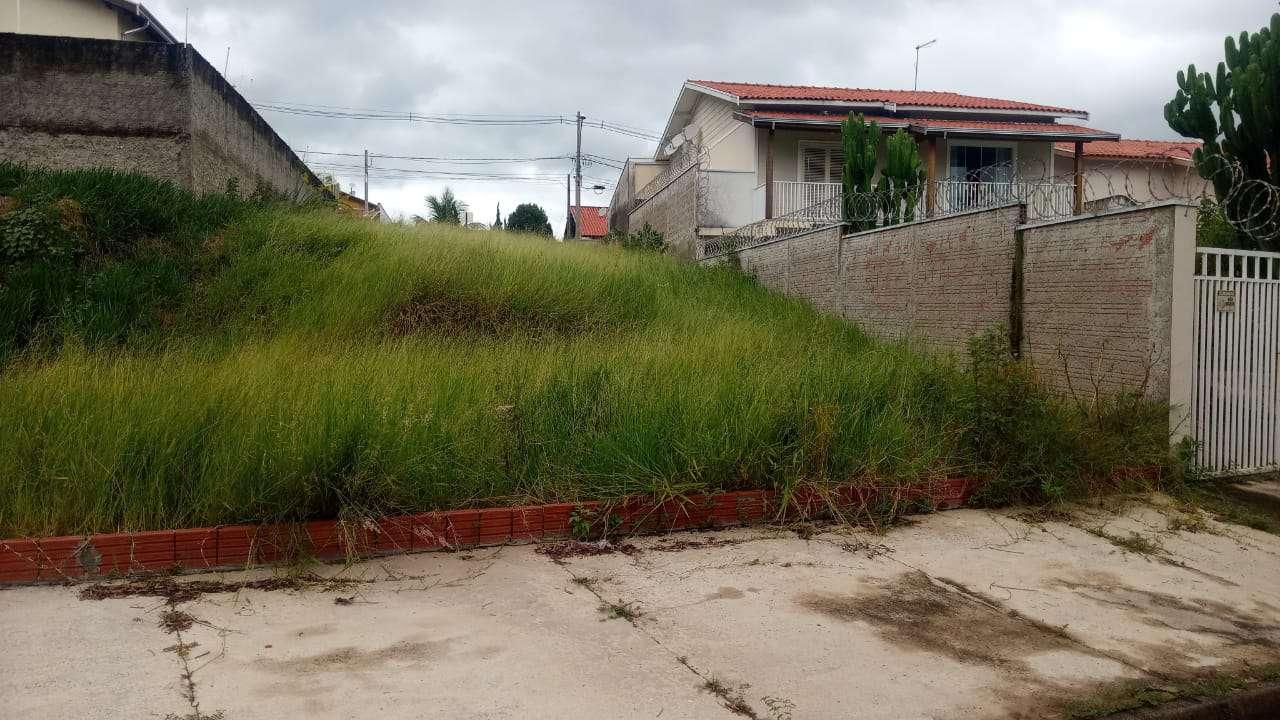 Lote à venda Jardim Itália, São Pedro - R$ 170.000 - LT202 - 2