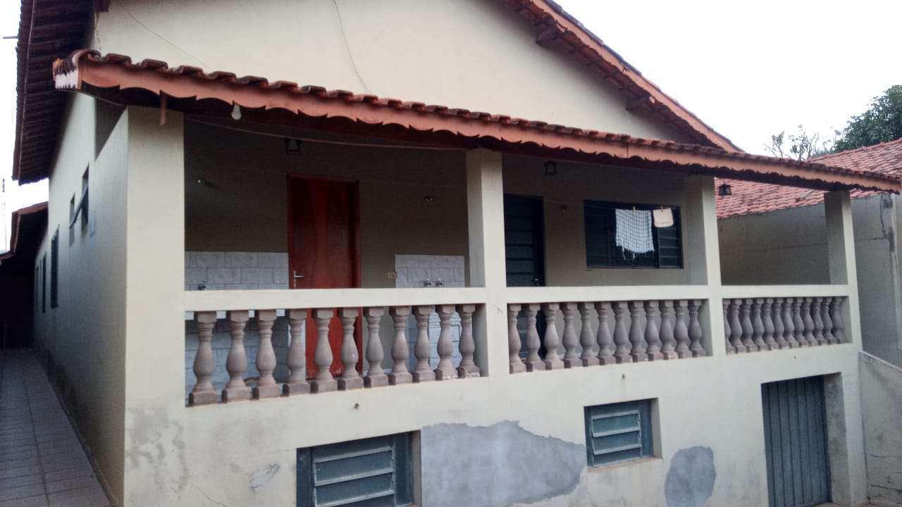 Casa 3 quartos à venda Vila Nova, São Pedro - R$ 350.000 - CS005 - 1