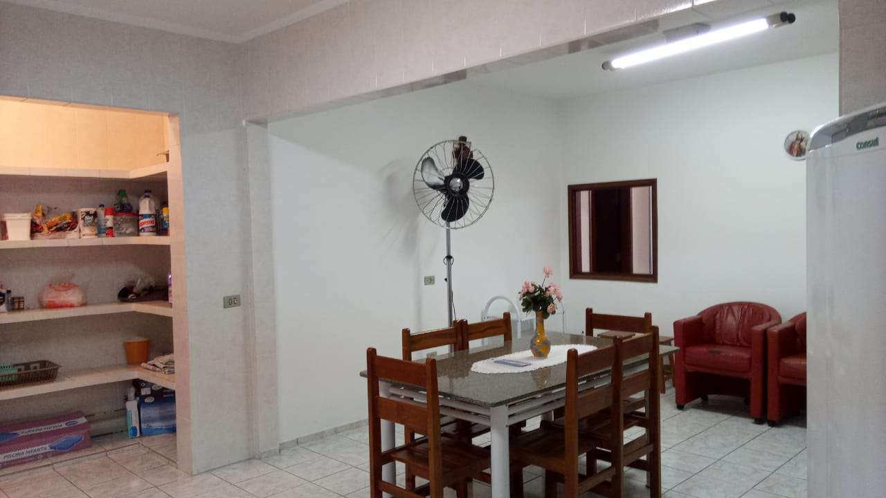Casa 3 quartos à venda Vila Nova, São Pedro - R$ 350.000 - CS005 - 2