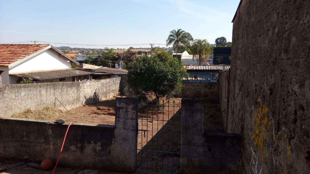 Casa 2 quartos à venda São Benedito, São Pedro - R$ 250.000 - CS006 - 1