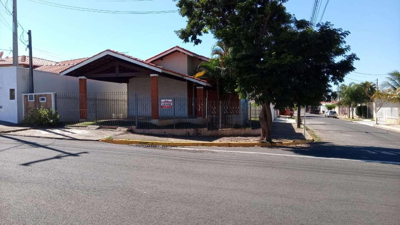 Casa 3 quartos à venda Jardim Botânico, São Pedro - R$ 360.000 - CS007 - 1