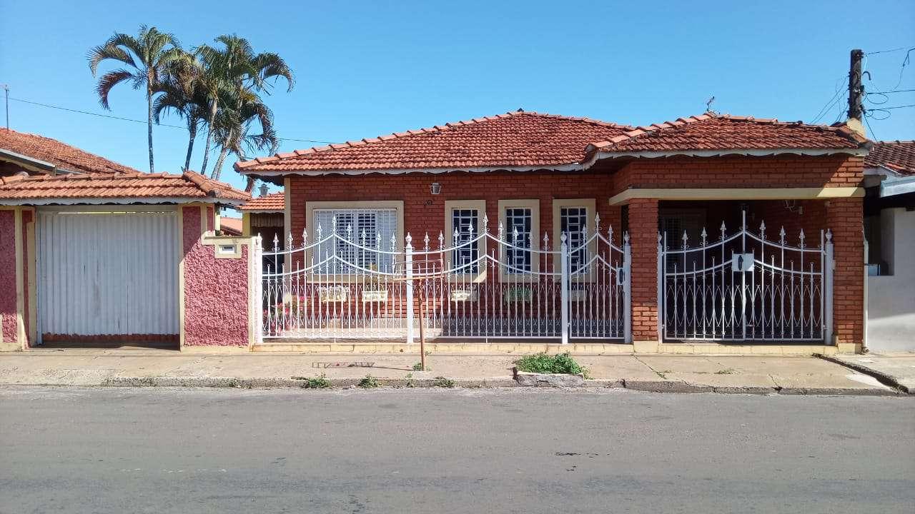 Casa 3 quartos à venda Jardim Nova Estância, São Pedro - R$ 450.000 - CS008 - 1
