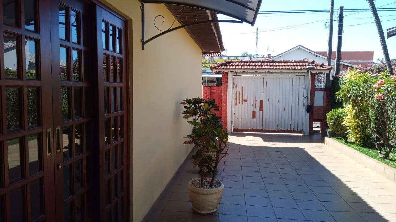 Casa 3 quartos à venda Jardim Nova Estância, São Pedro - R$ 450.000 - CS008 - 3
