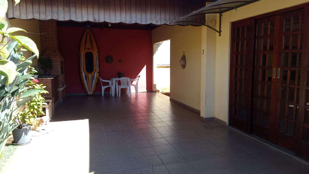 Casa 3 quartos à venda Jardim Nova Estância, São Pedro - R$ 450.000 - CS008 - 4
