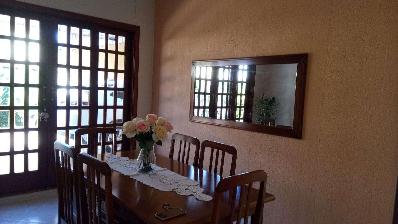 Casa 3 quartos à venda Jardim Nova Estância, São Pedro - R$ 450.000 - CS008 - 13