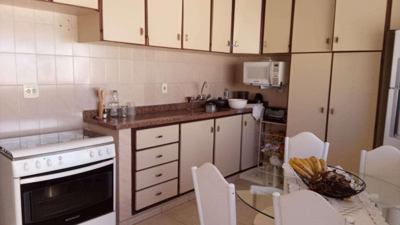Casa 3 quartos à venda Jardim Nova Estância, São Pedro - R$ 450.000 - CS008 - 16