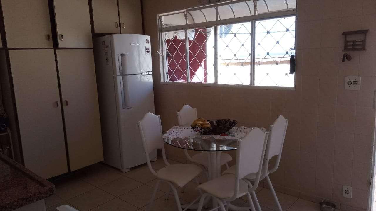 Casa 3 quartos à venda Jardim Nova Estância, São Pedro - R$ 450.000 - CS008 - 17
