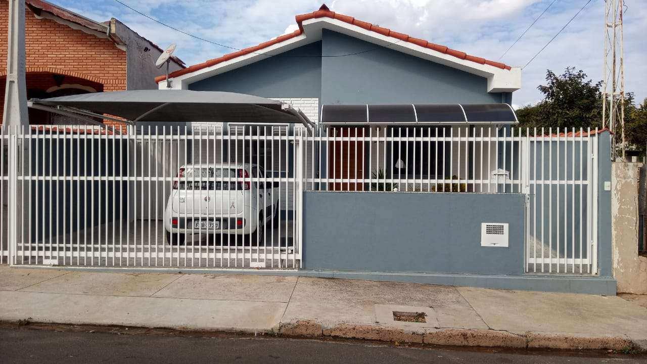 Casa 2 quartos à venda Vila Nova, São Pedro - R$ 380.000 - CS011 - 1