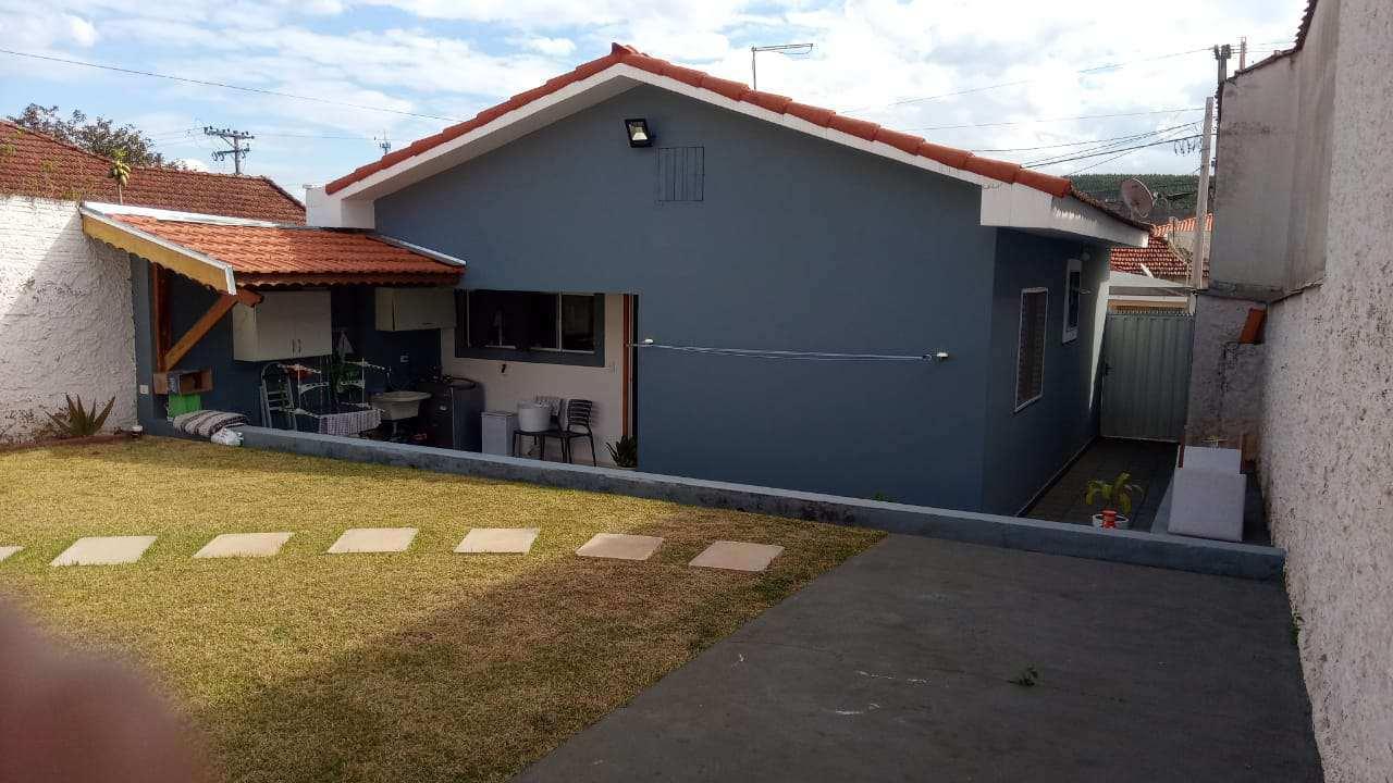 Casa 2 quartos à venda Vila Nova, São Pedro - R$ 380.000 - CS011 - 2