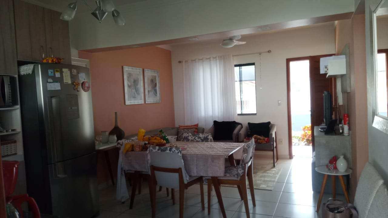 Casa 2 quartos à venda Vila Nova, São Pedro - R$ 380.000 - CS011 - 7