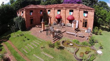 Outros à venda Alto da Serra, São Pedro - R$ 3.500.000 - ST 009 - 1