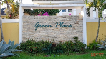 Fachada - Green Place - CEE-009 - 1