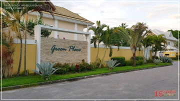 Perspectiva - Green Place - CEE-009 - 2