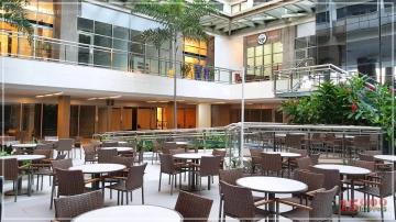 Perspectiva - Americas Avenue Business Square - CEE-008 - 8