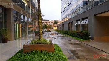 Perspectiva - Americas Avenue Business Square - CEE-008 - 11
