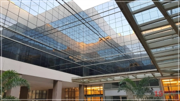 Perspectiva - Americas Avenue Business Square - CEE-008 - 15