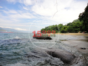 Área de 250.000 m² na Praia dos Maciéis - Angra dos Reis - RJ (15000-084) - 15000-084 - 5