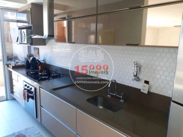 Cobertura duplex 3 quartos no Recreio dos Bandeirantes (15000-108) - 15000-108 - 6