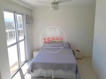 Cobertura duplex 3 quartos no Recreio dos Bandeirantes (15000-108) - 15000-108 - 14