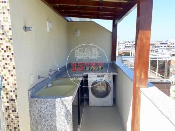 Cobertura duplex 3 quartos no Recreio dos Bandeirantes (15000-108) - 15000-108 - 18