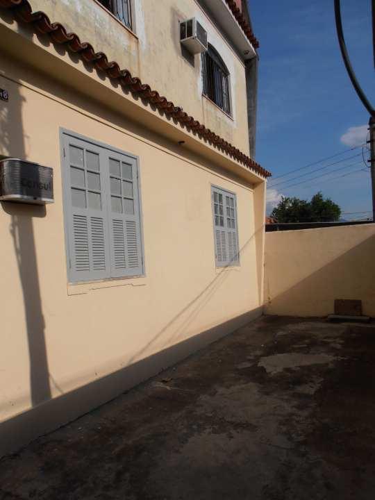 Apartamento para alugar Rua dos Limadores,Bangu, Rio de Janeiro - R$ 750 - SA0094 - 3