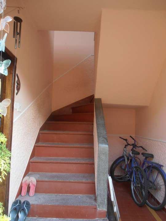 Apartamento para alugar Rua dos Limadores,Bangu, Rio de Janeiro - R$ 750 - SA0094 - 5