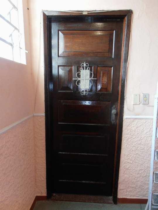 Apartamento para alugar Rua dos Limadores,Bangu, Rio de Janeiro - R$ 750 - SA0094 - 6