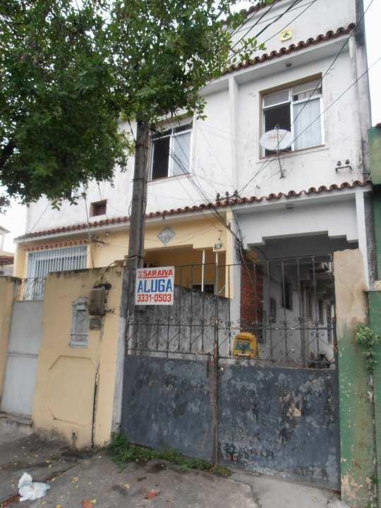 Apartamento para alugar Rua Duque de Palmela,Realengo, Rio de Janeiro - R$ 550 - SA0009 - 2