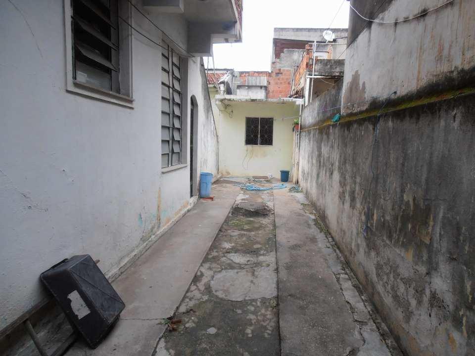 Apartamento para alugar Rua Duque de Palmela,Realengo, Rio de Janeiro - R$ 550 - SA0009 - 3