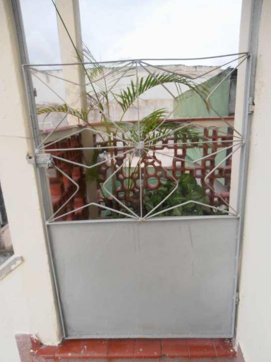 Apartamento para alugar Rua Duque de Palmela,Realengo, Rio de Janeiro - R$ 550 - SA0009 - 5