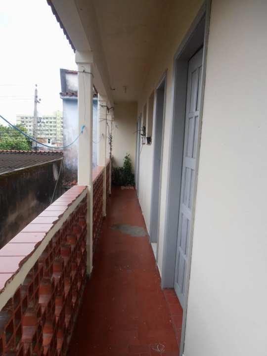 Apartamento para alugar Rua Duque de Palmela,Realengo, Rio de Janeiro - R$ 550 - SA0009 - 1