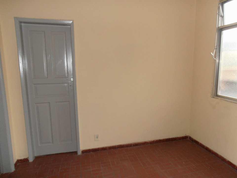 Apartamento para alugar Rua Duque de Palmela,Realengo, Rio de Janeiro - R$ 550 - SA0009 - 8